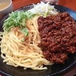 17247282 - 鳥じゃん麺(大盛り)