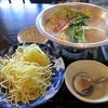 らぁ麺家松下 - 料理写真:まつしたらぁ麺