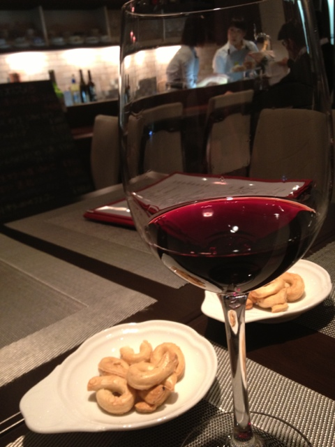 ワインカェブーゴ