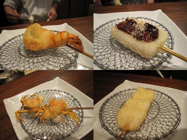 串亭 恵比寿本店