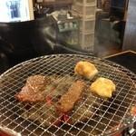 スップル - カルビと大阪ホルモン!