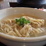 茉莉花 - 蘇州麺