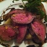 17252102 - 牛リブロースステーキの小サイズ