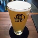 17257975 - 大阪箕面ビール ゆずホ和イト小