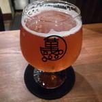 17257977 - 萬感オリジナルビール 跳ねうさぎ小