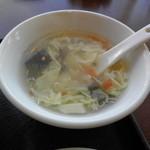 17258372 - スープ