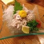 遊山魚料理 - くもこポン酢