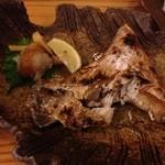 遊山魚料理 - ブリカマ
