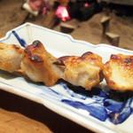 17259962 - 里芋(柚子味噌)