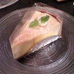 創作菓子 杏 - 焼きチーズ
