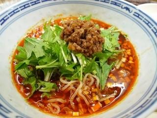 ダンダン亭 - 麻辣麺