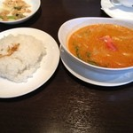インドネシア料理スラバヤ -