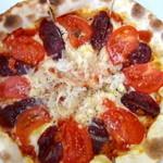 17261753 - トマト&サラミ2013