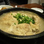 韓国野菜料理 JUN - サムゲタン