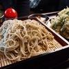 そば処 よしぶ - 料理写真:こしがあって美味しい