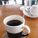 モカモアコーヒー -