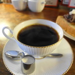 BUCYO Coffee KAKO - 珈琲も美味しかったよ♪