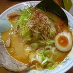 Ramenkoukouya - 辛味噌ラーメン