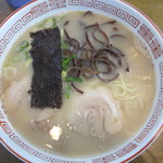太洋軒 - 料理写真:ラーメン(480円)