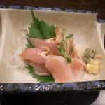 札幌三ツ星 - 201211