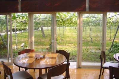 イタリアンカフェ ぶどうの木