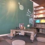 Rojiura Curry SAMURAI. - カウンター、テーブル、こあがりと広めの店内