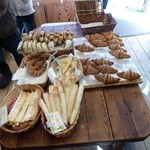 政次郎のパン -
