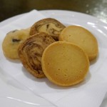 17274851 - サービスクッキー