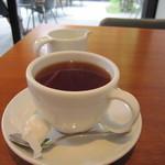 マーガレットハウエルショップアンドカフェ - 紅茶