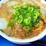 17280557 - ワンタン麺