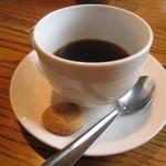 マシュウ - ランチコーヒー