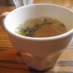 マシュウ - ランチスープ