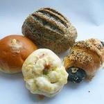 17281831 - 購入パン