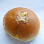 17281845 - ピーナッツクリームパン