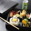 季彩 かがり - 料理写真:仕出メニュー2000円お弁当