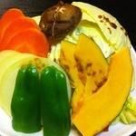 17282537 - 野菜