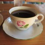 Cafe 傳 - 傳ブレンド