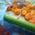 シライシパン アウトレットショップ - 焼きたてパン(ばんじゅう入り)1個20円