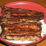 コジマヤ - 料理写真:うな丼
