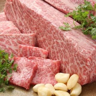 最高級A5ランクのお肉をリーズナブルに!!
