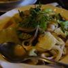 パウリスタ珈琲店 - 料理写真:味噌うどん