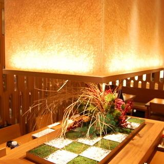 ≪阪急梅田本店≫優雅な雰囲気の中、ブランド豚とワインで想い想いの時間を
