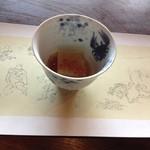 露瑚 - 鶯豆腐