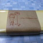 チーズケーキ 横井 - チーズケーキ