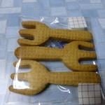 チーズケーキ 横井 - クッキー