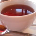 カフェ・スコーラ - 食後の飲み物