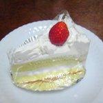 コーベル - ショートケーキ