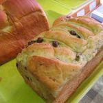 ナカムラヤパン - ぶどうパンだと思います