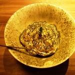 和民 - 魁!塾長のキャラメル柚子抹茶ティラミス(\418)