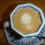 ごはん処ぶら~り - ホットコーヒー